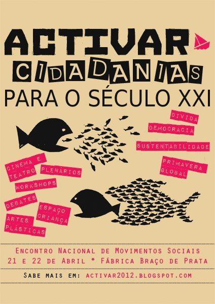 ACTIVAR 2012