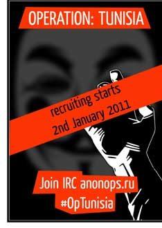 #opTunisia - já existe novo ataque em marcha!