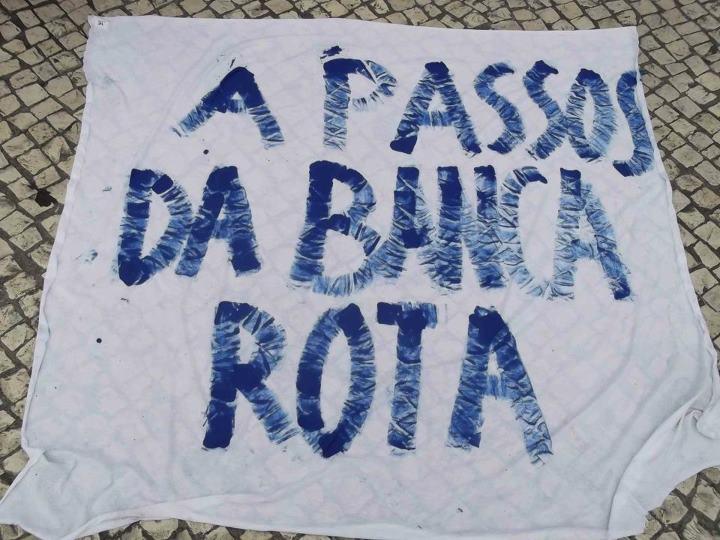 Documentário Catastroika com legendas em Português