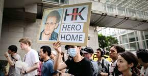 Estados Unidos manipularam a Wikipédia para Snowden passar de dissidente a traidor Wikipédia