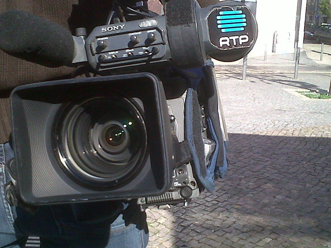 Reportagem com o Tugaleaks