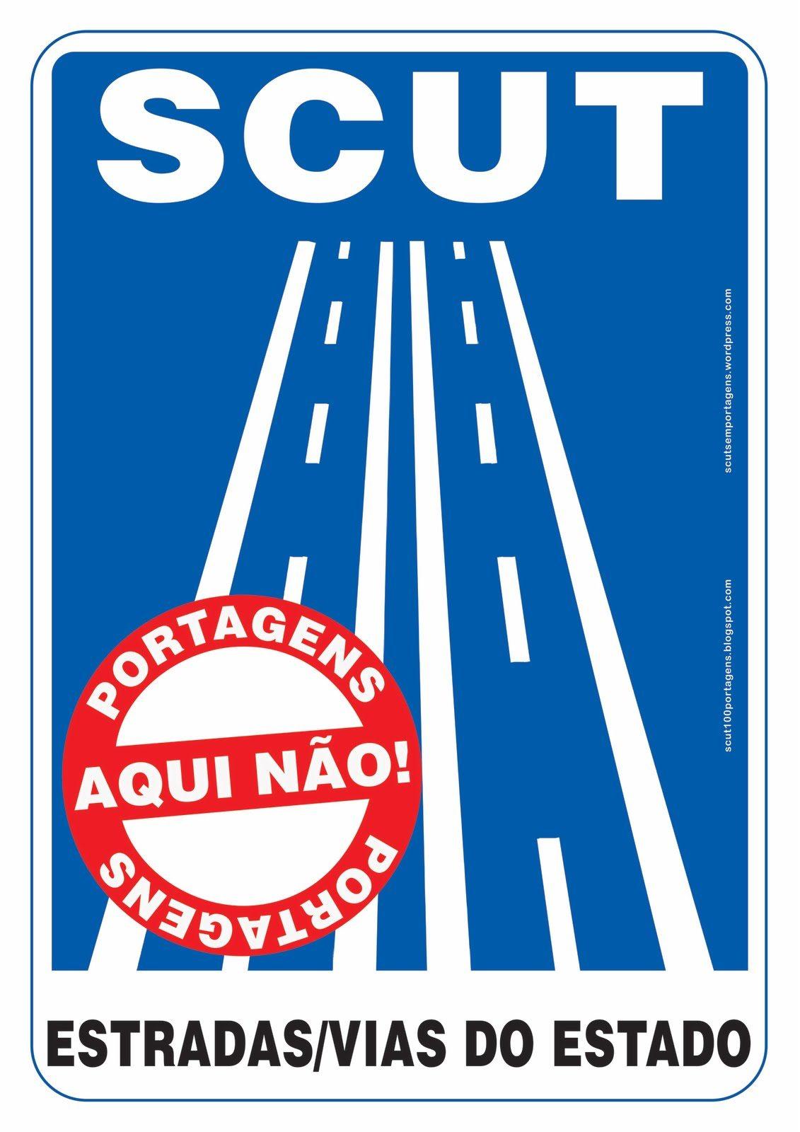 SCUTS: Portugal perde cerca de 1.5 milhões de euros