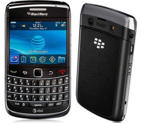 Há problemas no Blackberry, mas a segurança está lá