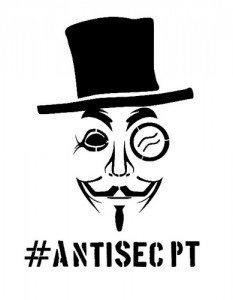 Operação #AntiSecPT: dia 1 de Dezembro começa uma nova revolução