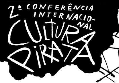 Tugaleaks participa na 2ª Conferência Internacional Cultura Pirata na Sociedade da Informação