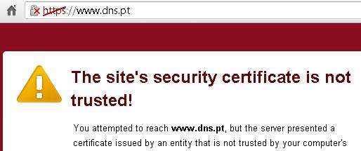 DNS.PT não deixa expirar domínios do Governo Português