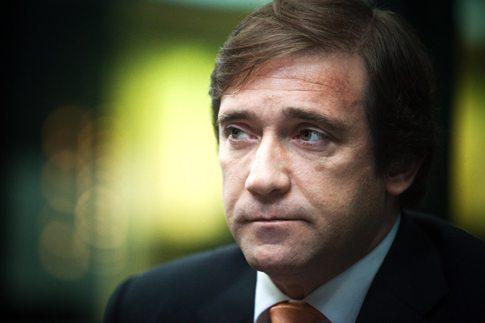 Tugaleaks apresenta queixa contra Pedro Passos Coelho