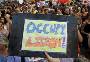 Petição do Movimento Ocupar Lisboa