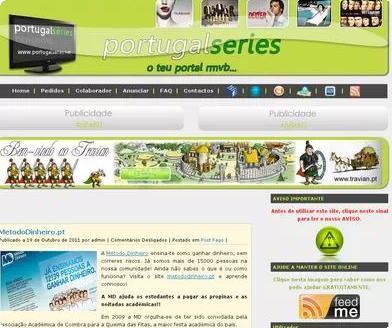 Portugal Séries: site encerrado acusa ACAPOR de ameaças e métodos ilegais
